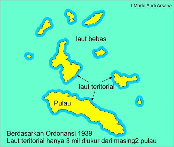 Laut Teritorial